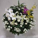 お供え・葬儀スタンド花