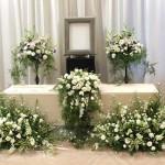 自宅でのお葬式に・・ご家族・ご親族で、ご自宅にて心おきなく、ゆったりとお別れに・・